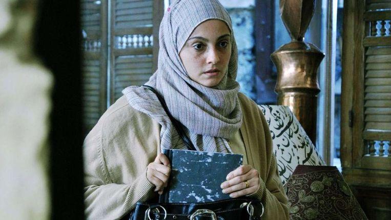 Bushra in Cairo 678 (Mohamed Diab, 2010). Beeld