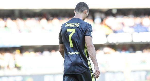 TURIJN/LISSABON - Gamegigant Electronic Arts (EA) heeft zijn zorgen geuit over de beschuldigingen van seksueel misbruik aan het adres van Cristiano Ronaldo.