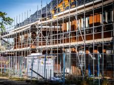 Zorgen om situatie aannemers bij opnieuw hogere prijzen bouwmateriaal