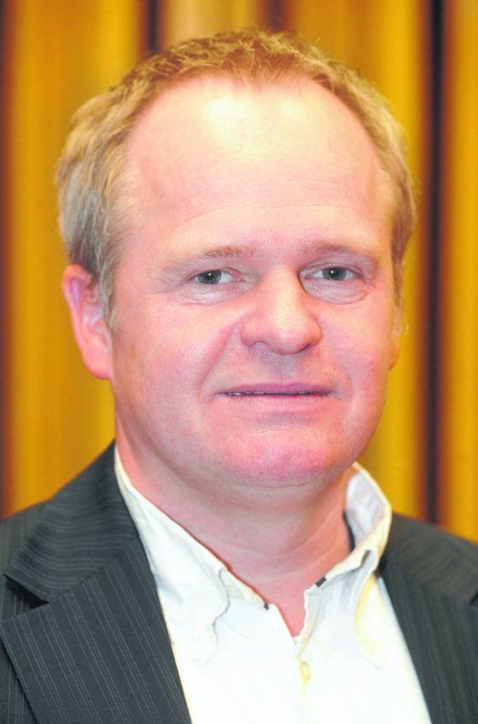 Arnoud Kastelijns