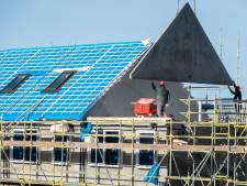 In 2,5 jaar tijd ruim vijftig huizen op De Burcht in Werkendam; start 1 maart