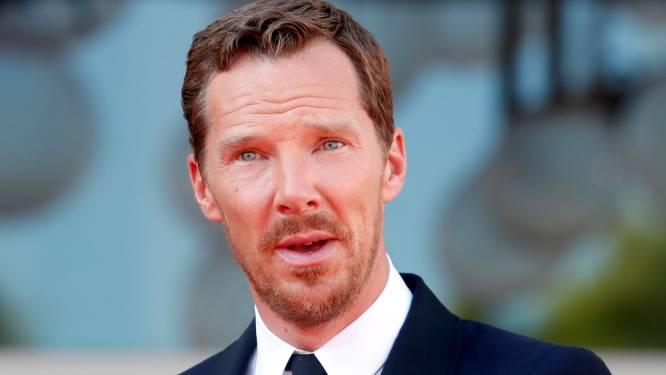 """Benedict Cumberbatch reageert op rechtszaak Scarlett Johansson: """"Het is triest"""""""