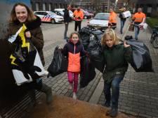 Jaarwisseling kost gemeenschap duizenden euro's
