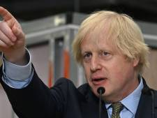 """L'annexion en Cisjordanie serait """"contraire"""" aux intérêts d'Israël, juge Boris Johnson"""