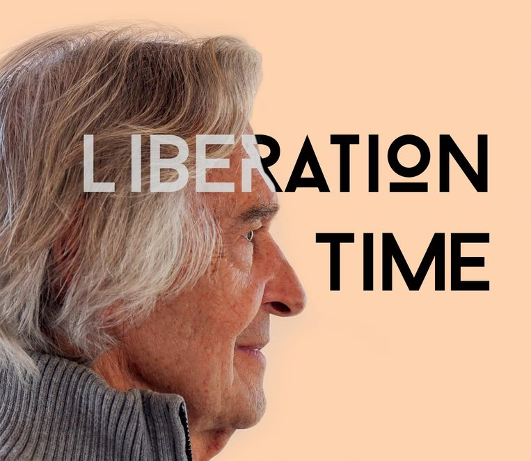 John McLaughlins nieuwste album 'Liberation Time'. Beeld
