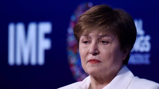 In opspraak geraakte IMF-topvrouw mag toch aanblijven