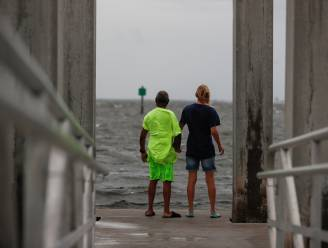 Elsa nadert Florida op orkaankracht