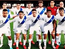 Giannis Botos keert ongeslagen terug van uitstapje met Griekse nationale ploeg