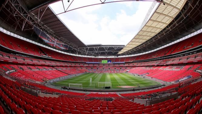 Road to the final: dit is wat we nu al weten over parcours richting Wembley