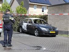 Gekaapte vluchtauto moorden Zoetermeer gevonden in Rotterdam