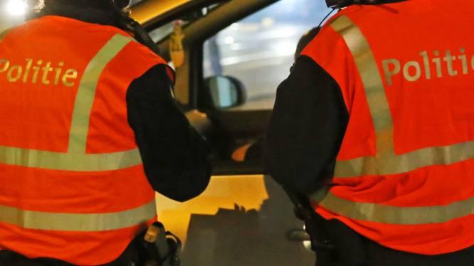 Gemiddeld 18 bestuurders per nacht bliezen positief tijdens recente bobcampagne, ondanks de coronamaatregelen