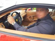 Drugscrimineel is nu ster op Tiktok: Frank De Tank gooit met zijn geld (letterlijk) in afwachting van proces
