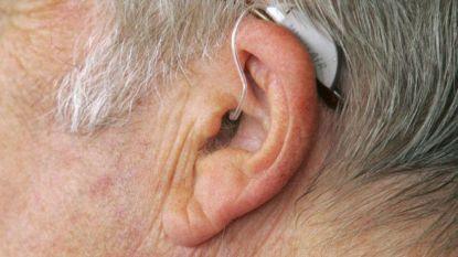 Hoorapparaat wordt goedkoper