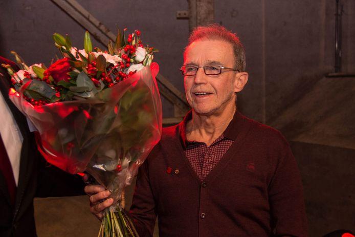 Willem van Meurs (1946 - 2021)