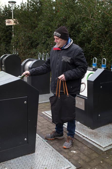 'Waarom scheiden we ons afval nog?' vraagt de Bronckhorster na nieuwe stijging afvalkosten