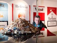 Kunstenaar Rob Scholte: 'Jaren tachtig was veel fun'