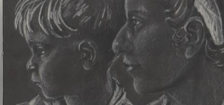Lezing in Hooge Mierde over opgroeien in Japans concentratiekamp