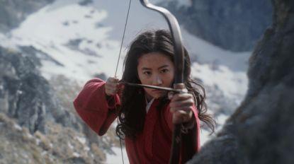 Geen Mushu, geen gezang en geen Li Shang: live action-versie van 'Mulan' zal er helemaal anders uitzien