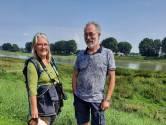 Jan-Arie is met zijn vrouw op vakantie in de Betuwe: 'We pakken onze camper en zien wel waar we terechtkomen'