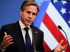 VS veroordelen 'ongegronde sancties' China tegen Amerikanen
