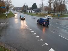 Onveilige oversteken N35 speerpunt Haarle: 'Als de wethouder het niet doet, dan komen we zelf in actie'