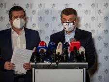La République tchèque expulse 18 diplomates russes pour espionnage