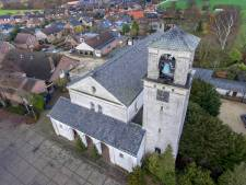 Hoe Ton Hendriks verzeild raakt in een ruzie over een kerk in Groesbeek