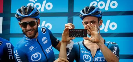 Toekomst NTT Pro Cycling verzekerd na nieuwe hoofdsponsor, ploeg krijgt andere naam