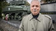 Carlos stelt oorlogsverhaal Tieltse militairen te boek