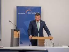 Gerard Hilhorst stopt als fractievoorzitter bij CDA Berkelland; Theo Helmers neemt functie over