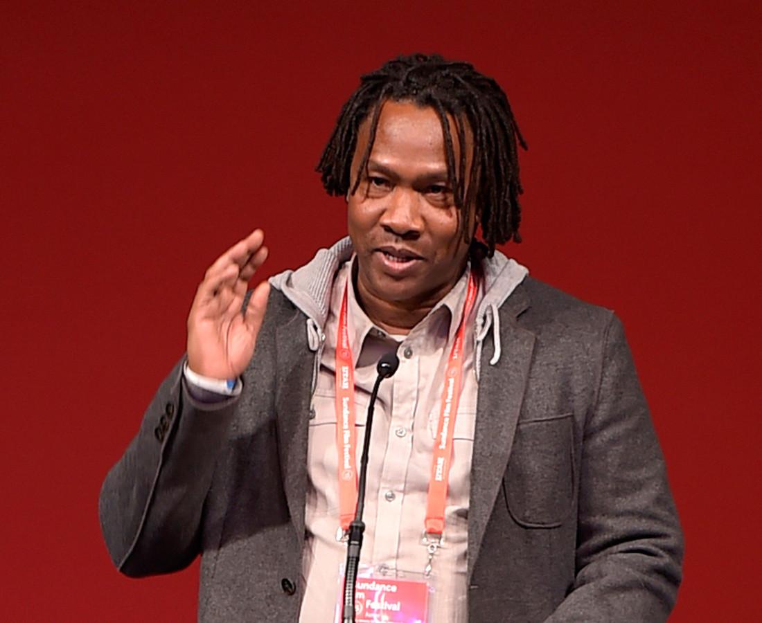 Tijdens het internationaal documentairefestival IDFA in Amsterdam van november raakten Williams en zijn Amerikaanse collega's niet uitgepraat over Zwarte Piet.