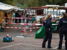 Kandidaat-burgemeester Keulen aangevallen met mes