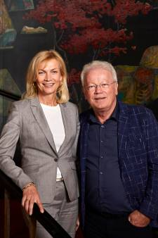 Hoteliers Harry en Jennifer Westers: 'In Rotterdam zijn we heel gastvrij ontvangen'
