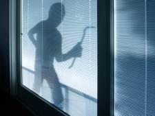 Ondanks thuiswerken stijgt aantal inbraken in Woerden