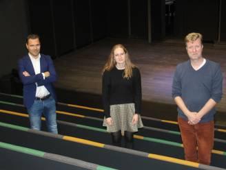 'Academie op scène' trakteert vier avonden op gratis muziek, theater, woord en dans