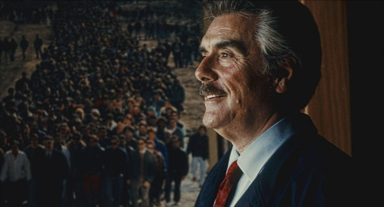 Vincenzo Muccioli Beeld