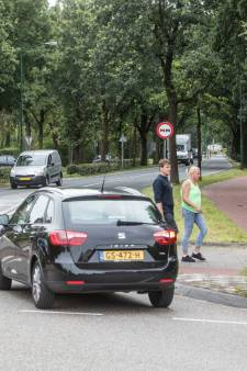 Deelnemers lopen boos weg bij dialoog over verkeer Nuenen-West