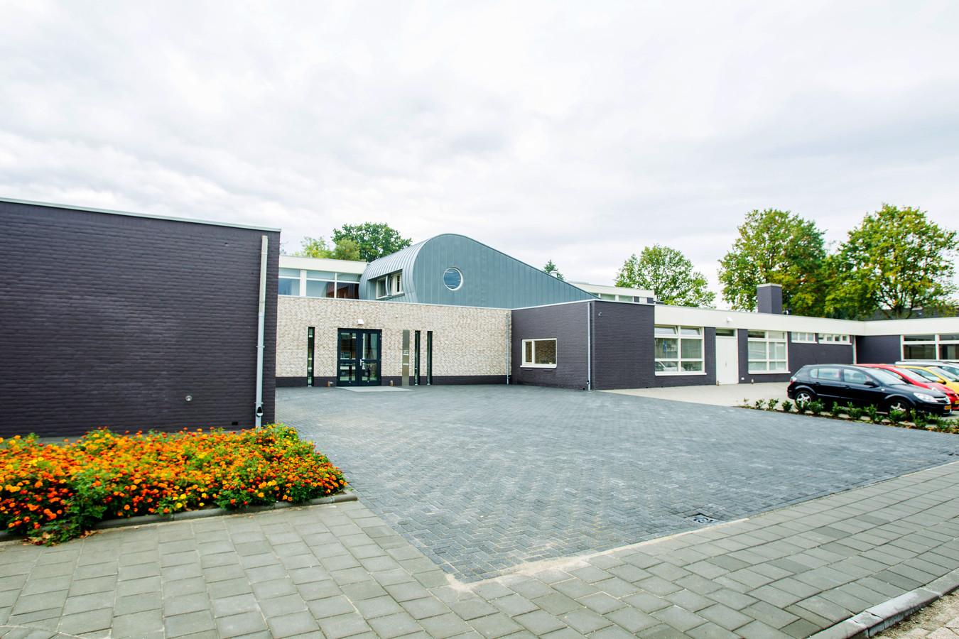 Integraal Kindcentrum in Eersel