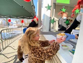 De Keimolen in Kruishoutem sluit feestelijke week af met verrassing