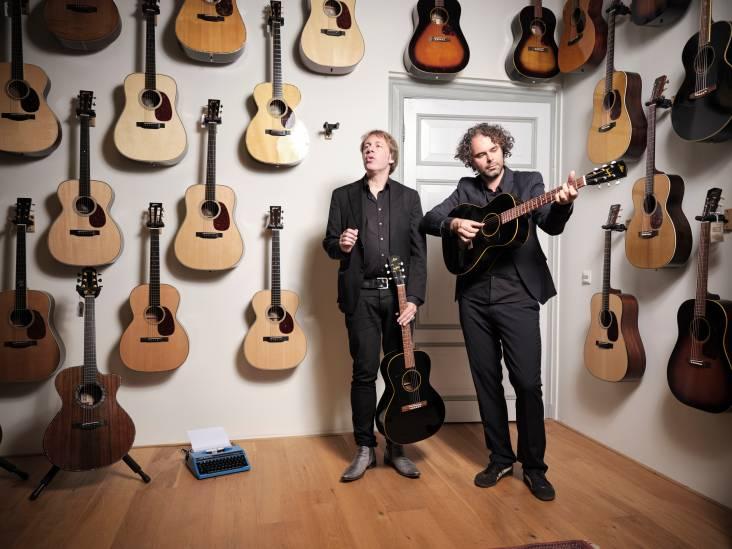 'Brave huisvader' koopt peperdure gitaar: een totaal onverantwoorde aanschaf voor een amateur als ik