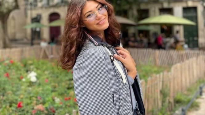"""Poperingse Ziggy (16) zit in de finale van Top Model Europe: """"Ik hoop door mijn modellenwerk de wereld te kunnen zien"""""""