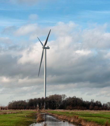 Moeilijk of niet, Heusden blijft denken aan tien windturbines