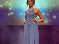 Markelose dolgelukkig met titel Miss Teen of Overijssel: 'Maar eigenlijk begint het nu pas'