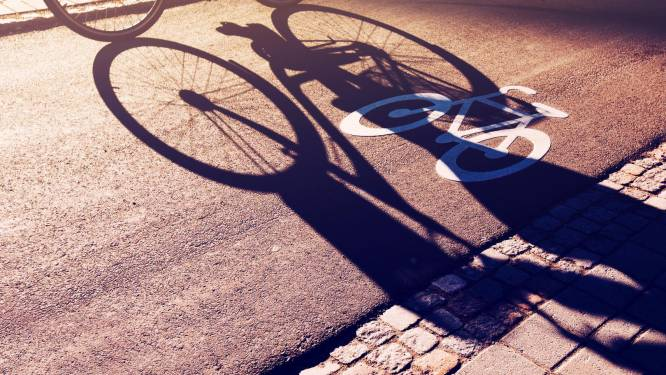 Veiliger fietsen in Kumtich dankzij nieuwe fietsverbinding