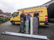 Geldrops familiebedrijf Martien Geeven BV blijft na 75 jaar innoveren