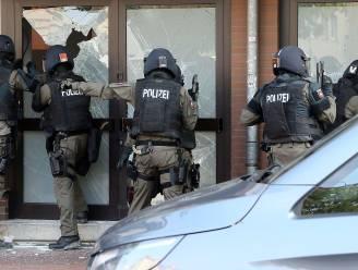 350 agenten betrokken bij grote inval in 'bolwerk van de radicale islam' in Duitsland