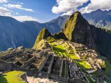 Le Machu Picchu sous surveillance vidéo