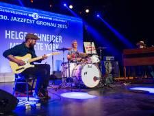 Jubilerend Jazzfest Gronau hoopt op samenwerking met Enschede