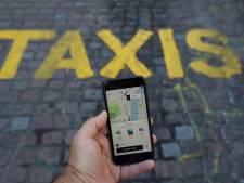Uber condamné à verser plus de 180.000 euros à 910 chauffeurs de taxi