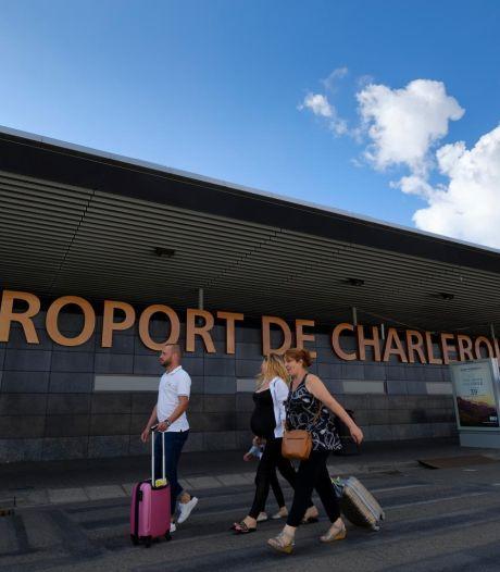 Le premier malade luxembourgeois a transité par la Belgique